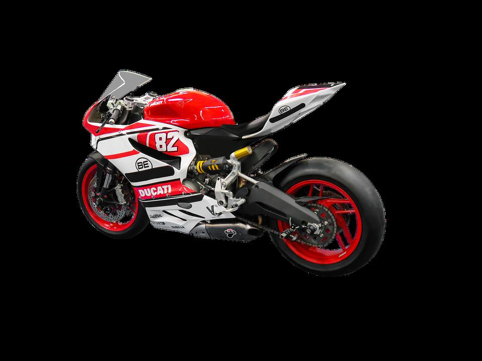 kit de décoration moto